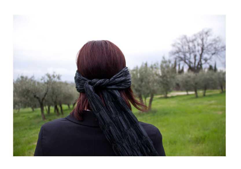 """Tratta da """"Tabula Rasa"""" By Valeria Pierini"""